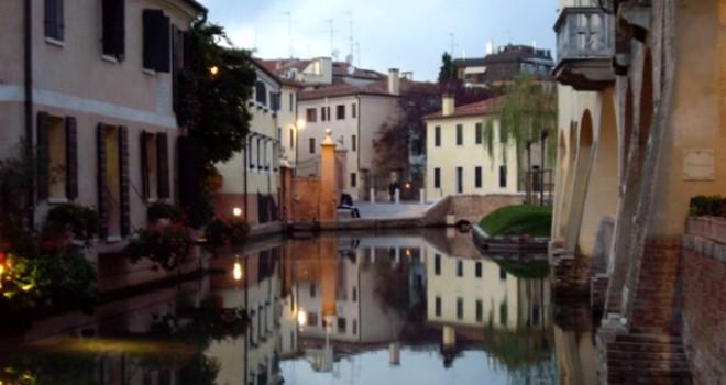 Treviso con bambini: un weekend di magia