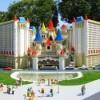 Legoland Florida: il più grande Legoland del mondo