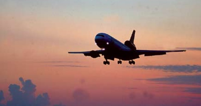 Paura di volare: come combatterla