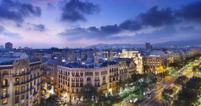 Dove dormire a Barcellona con bambini