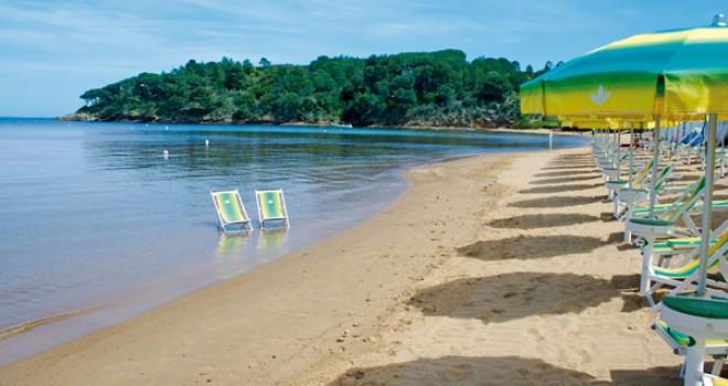 Elba, l'isola che sussurra