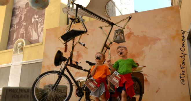 Eventi per bambini da non perdere in Agosto 2014