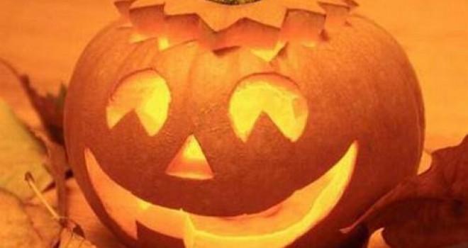 Eventi Halloween per bambini 2014