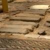 La Domus dei tappeti di pietra