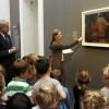 Mostra di Picasso per bambini