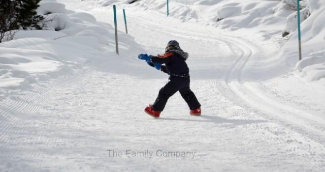 Sciare con la famiglia: consigli e risorse utili