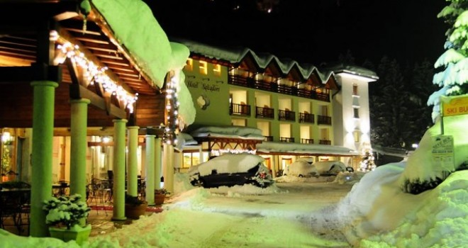 Alberghi per famiglie: Hotel Salvadori, Mezzana Marilleva