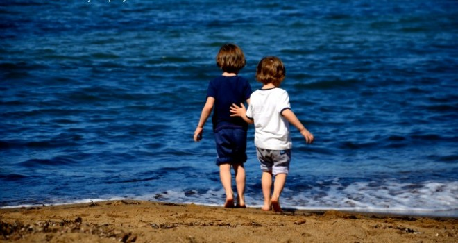 6 mete per vacanze estive con bambini in Italia