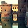 A Ferrara, in un castello da fiaba