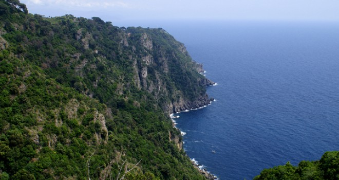 #blogtourportofino: un itinerario slow & family friendly