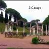 Passeggiando con l'Imperatore: la Villa di Adriano non solo in camper!