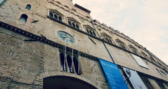 Perugia con bambini in un weekend
