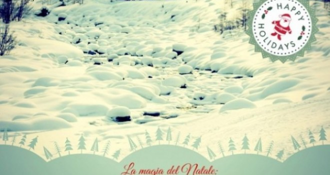 Eventi per bambini: Natale 2013