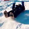 Vacanze sulla neve con bambini: cosa mettere in valigia?