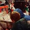 Napoli con bambini: i presepi di San Gregorio Armeno
