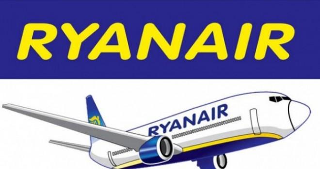 Tutto quello che dovete sapere per volare con bambini con Ryanair