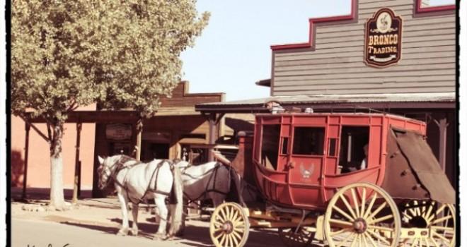 Un tuffo nel selvaggio West: Tombstone e Yuma