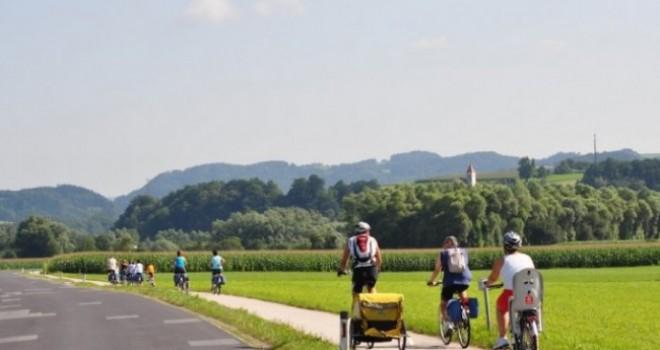 Vacanze in bici: la ciclabile del Danubio con bambini