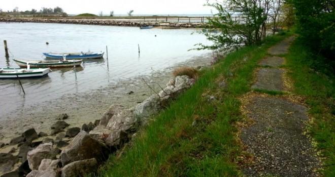 Dormire su di un'isola ed averla tutta per sé: Albergo Diffuso Laguna D'Oro