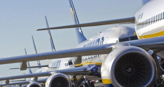 500.000 biglietti Ryanair a 10 euro