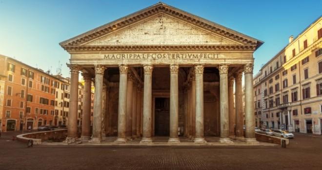 C'era una volta il Pantheon…
