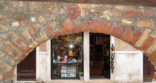 Leggende veneziane: il pescatore Orio e la sirena Melusina