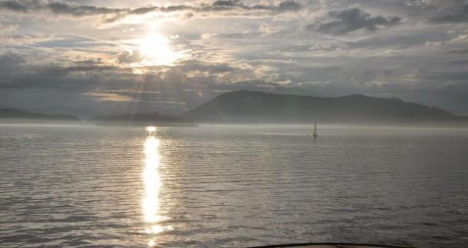 10 viaggi con bambini in 10 tramonti