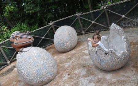 Singapore con bambini: perché sceglierla?