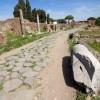 In una vera città fantasma: Ostia antica con bambini