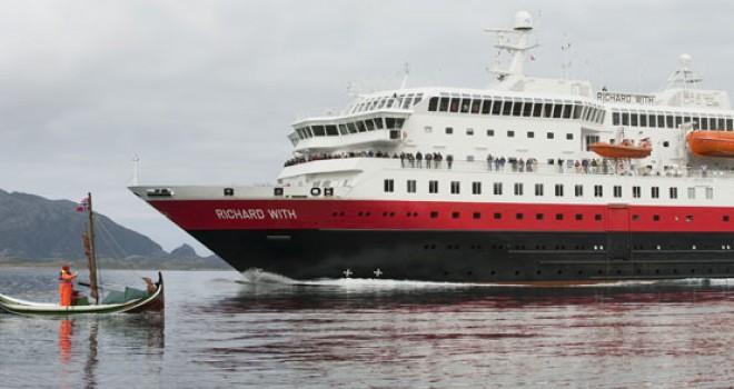 Crociera nei fiordi a bordo del Postale: Bodo, Tromso e Capo Nord