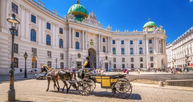 Vienna con bambini in 3 giorni