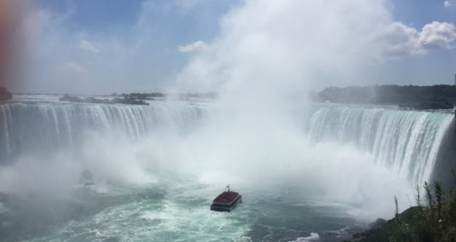 Itinerario on the road in Canada con bambini