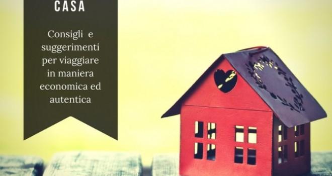 Scambio casa con bambini: le cose da sapere