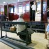 Il Museo dei Treni, una delle attrazioni più amate di Odense