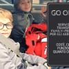GoOpti: servizio di transfer family-friendly da e per gli aeroporti
