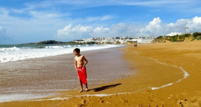 Algarve orientale con bambini: da Faro verso Sagres