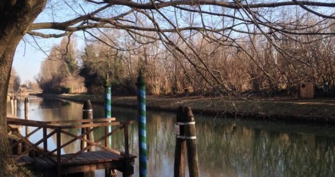 Riviera del Brenta con bambini: un week-end tra storia e natura