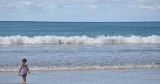 Le 5 spiagge per i bambini più belle al mondo