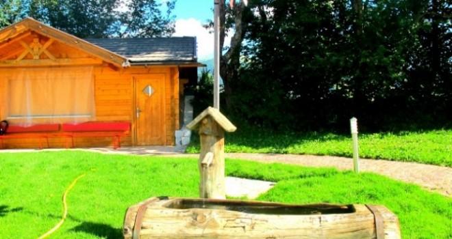 Family Hotel in Val Pusteria: Familotel Alpenhof