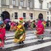 Reportage dal Carnevale Ambrosiano
