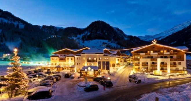 Hotel Schneeberg: albergo per bambini a Vipiteno