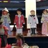 Il viaggetto a Reims. Gioco lirico integrato per bambini.