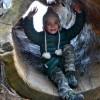 Sentieri per bambini Alto Adige: il sentiero Pyramix in Renon