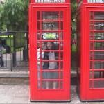 A Londra con i bambini!