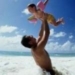 Anche i genitori single hanno diritto ad andare in vacanza!