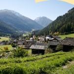 Val d'Ultimo: una Festa per il Bosco