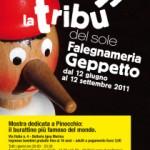 Pinocchio a Bellaria Igea Marina