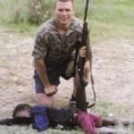 """Scioccante: """"il cacciatore di bambini neri"""""""