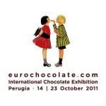 Eurochocolate 2011: cioccolata a go go!!!