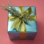 Pacchetti regalo (last minute) perfetti